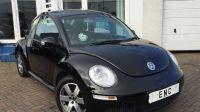 2009 Volkswagen Beetle 1.6 3dr
