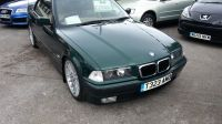 1999 BMW 3 Series 323i image 1