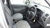 2002 Vauxhall Agila 1.0i 12V image 7