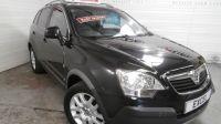 2011 Vauxhall Antara 2.0 CDTI 5dr