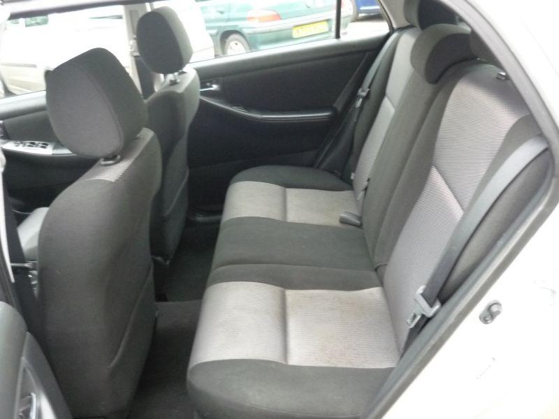 2006 Toyota Corolla 1.6 VVT-I 5dr image 7