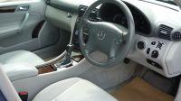 2002 Mercedes-Benz C180 1.8 Kompressor SE 5dr image 6