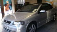 2002 Vauxhall Astra 1.8 2dr
