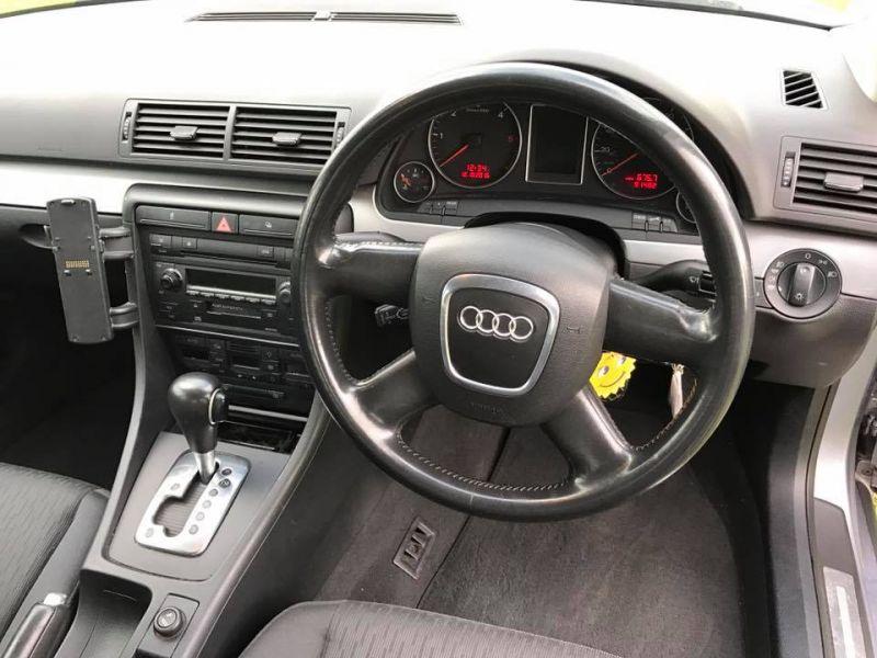 2006 Audi A4 2.0 TDI SE 4dr image 8