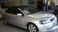 2002 Vauxhall Astra 2dr