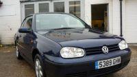 1998 Volkswagen Golf SE 1.6