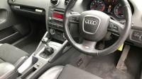 2011 Audi A3 2.0 TFSI S LINE 5dr image 7