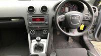 2011 Audi A3 2.0 TFSI S LINE 5dr image 8