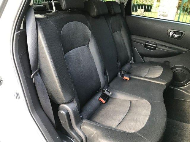 2011 Nissan Qashqai+2 1.6 5dr image 7