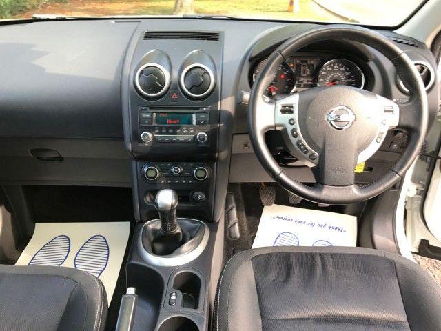 2011 Nissan Qashqai+2 1.6 5dr image 10