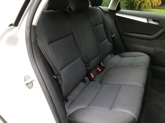 2012 Audi A3 1.4 TFSI Sport 5dr image 7