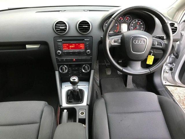 2012 Audi A3 1.4 TFSI Sport 5dr image 9