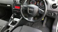 2012 Audi A3 1.4 TFSI Sport 5dr image 8
