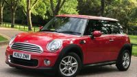 2013 MINI Hatch One 1.6 3dr