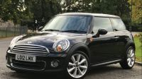 2012 MINI Hatch One 1.6 3dr