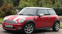 2009 MINI Hatch Cooper 1.6 3dr