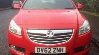 2013 Vauxhall Insignia SRI VX-LINE image 4