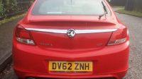 2013 Vauxhall Insignia SRI VX-LINE image 5