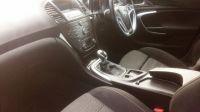 2013 Vauxhall Insignia SRI VX-LINE image 6