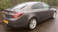 2014 Vauxhall Insignia SRI CDTI image 2