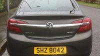 2014 Vauxhall Insignia SRI CDTI image 4