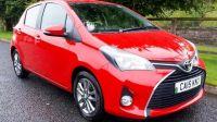 2015 Toyota Yaris ICON D-4D image 1