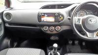 2015 Toyota Yaris ICON D-4D image 7