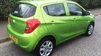 2016 Vauxhall Viva 1.0 SE image 2