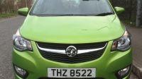 2016 Vauxhall Viva 1.0 SE image 3