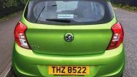 2016 Vauxhall Viva 1.0 SE image 5