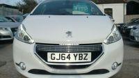 2014 Peugeot 208 1.6 THP XY 3d image 2