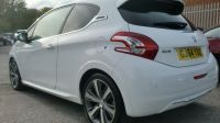 2014 Peugeot 208 1.6 THP XY 3d image 5