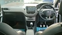 2014 Peugeot 208 1.6 THP XY 3d image 8