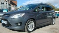 2013 Ford Grand C-Max 1.6 TDCI 5d