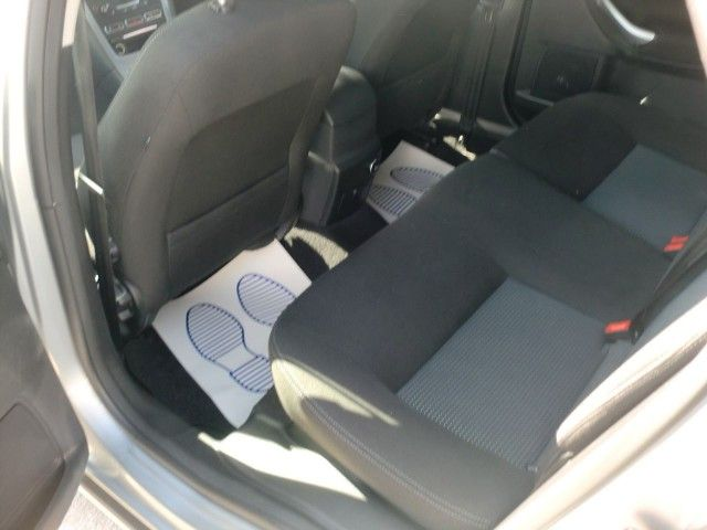 2012 Ford Mondeo 2.0 Zetec TDCI 5d image 7