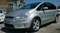 2007 Ford S-Max 2.0 TDCI 5d