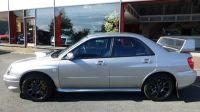 2005 Subaru Impreza WRX STi image 3