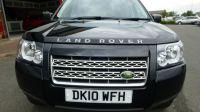 2010 Land Rover Freelander TD4 E S image 2