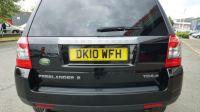 2010 Land Rover Freelander TD4 E S image 5