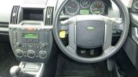 2010 Land Rover Freelander TD4 E S image 8