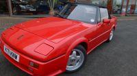 1993 Reliant Scimitar 1.8Ti Turbo