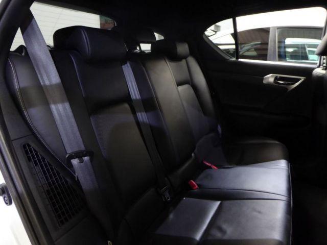 2013 Lexus CT 200H 1.8 5dr image 6