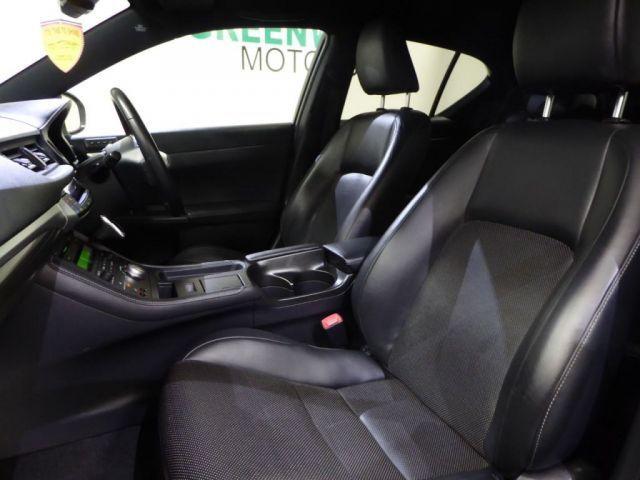 2013 Lexus CT 200H 1.8 5dr image 8