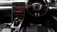 2007 Audi A4 2.0 TDI S Line 4dr image 7