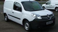 2014 Renault Kangoo 1.5 ML19 DCI image 1