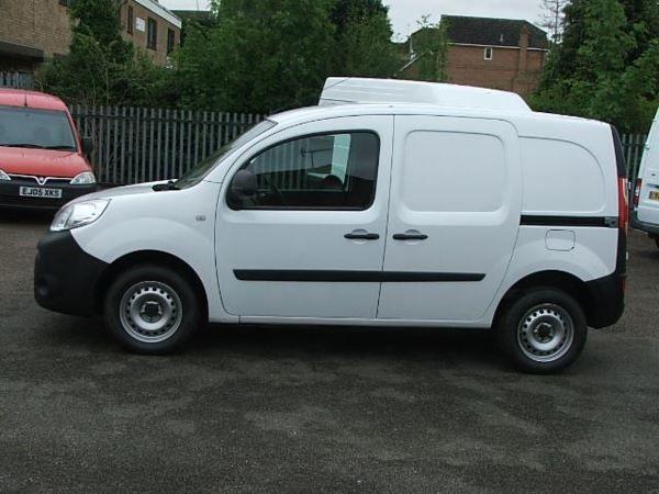 2014 Renault Kangoo ML19 DCI image 4