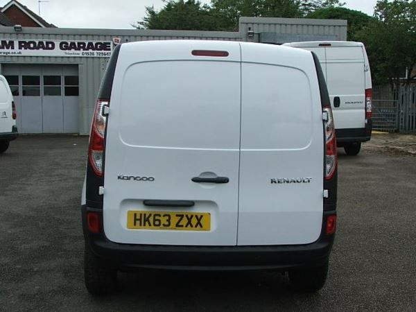 2014 Renault Kangoo ML19 DCI image 5