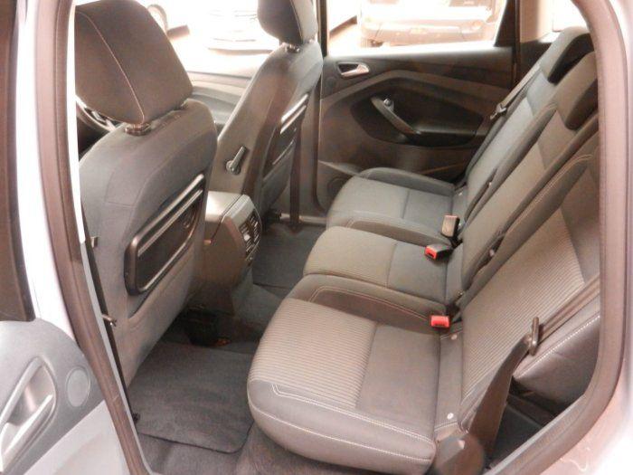 2012 Ford C-MAX 1.6 Titanium 5dr image 10
