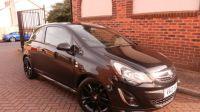 2013 Vauxhall Corsa 1.2 3dr