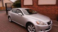 2009 Lexus IS 2.2 220d SE 4dr